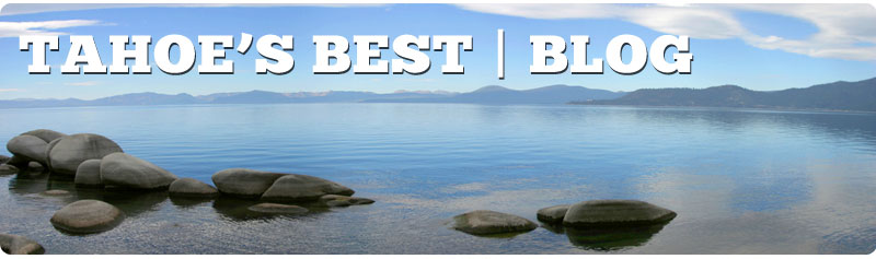Tahoe's Best Blog
