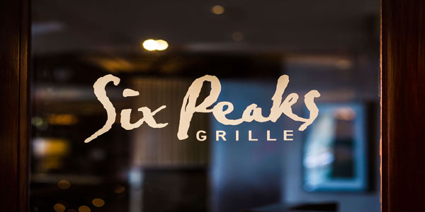 Six Peaks Grille at Squaw Creek