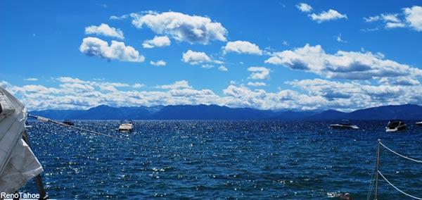 Lake Tahoe Cruises