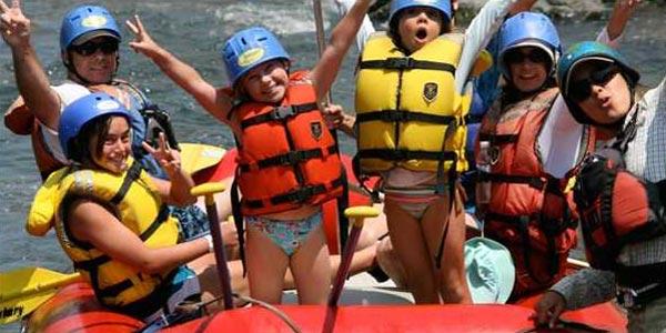 Lake Tahoe Summer Activities