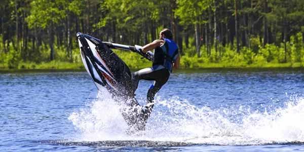 Action Water Sports Lake Tahoe CA
