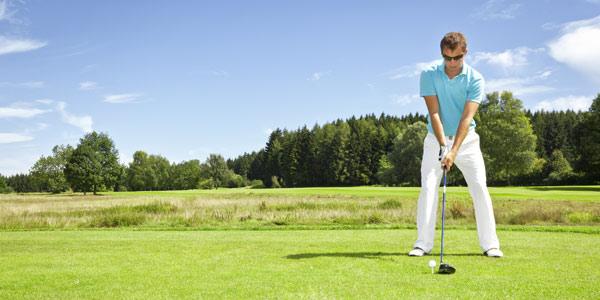 Bijou Municipal Golf Course
