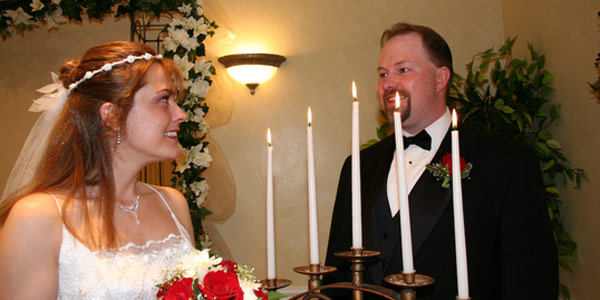 4 Seasons Wedding Services Lake Tahoe California