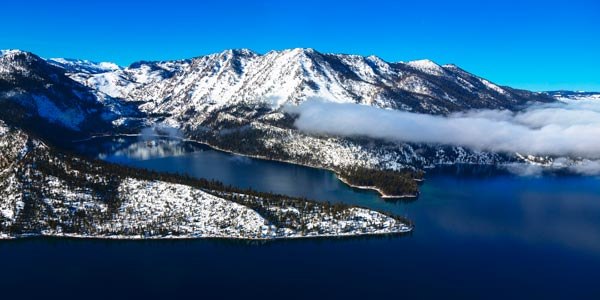 Lake Tahoe Helicopter tours