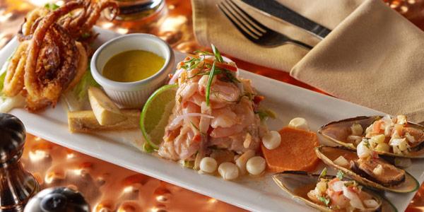 Latin Soul Restaurant Lake Tahoe CA