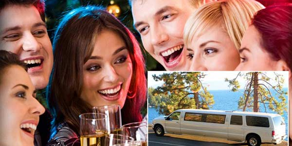 Sunset Limousine Services