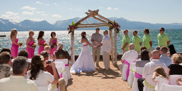 Tahoe event planners