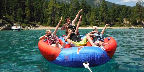 Lake Tahoe Jet Boats