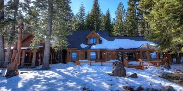 Tahoe Vacation Rentals by SplitVR
