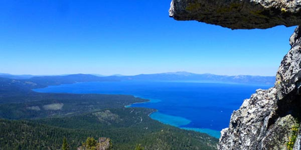 Tahoe adventure company outfitter