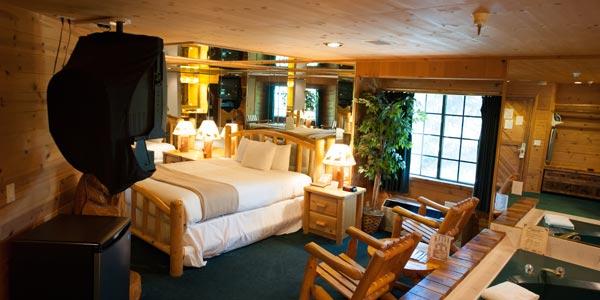 Postmarc Hotel & Spa Suites Lake Tahoe CA