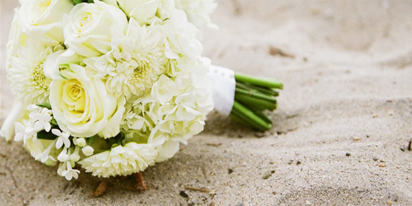 Wedding at South Lake Tahoe Resort