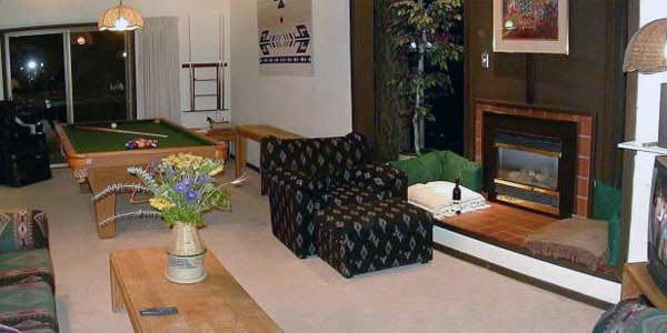 Lake Tahoe Vacation Rental Accommodations