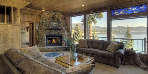Agate Bay Realty Lake Tahoe California