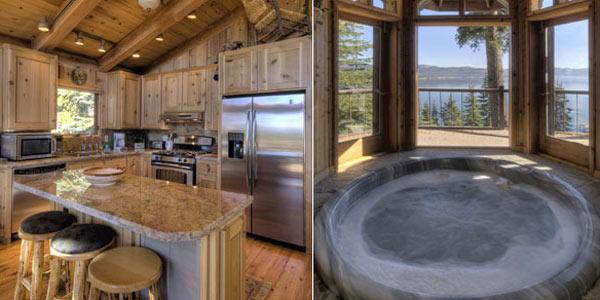 Agate Bay Accommodations Lake Tahoe CA