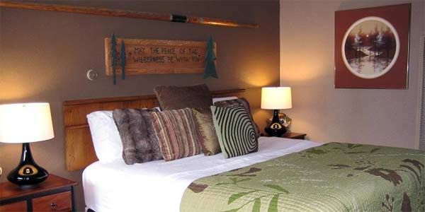 Alder Inn Hotel South Lake Tahoe CA