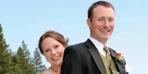 Ann Poole Weddings Lake Tahoe