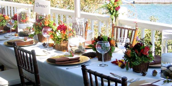 As You Wish Lake Tahoe Catering California