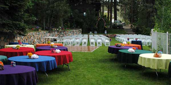 At Tahoe Weddings and Special Events