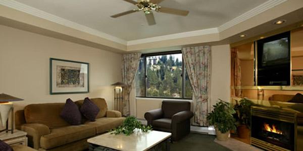 The Ridge Tahoe Stateline NV