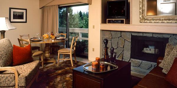 The Lodge At Kingsbury Lake Tahoe CA