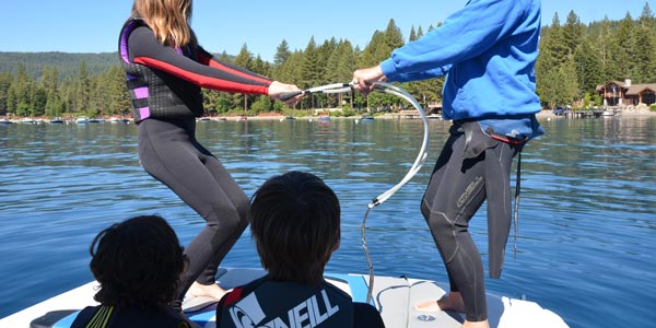 Birkholm's Water Sports South Lake Tahoe