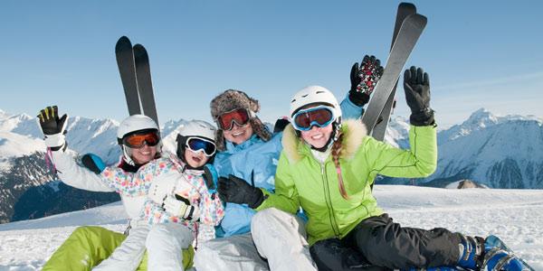 Black Tie Ski Rentals Truckee CA