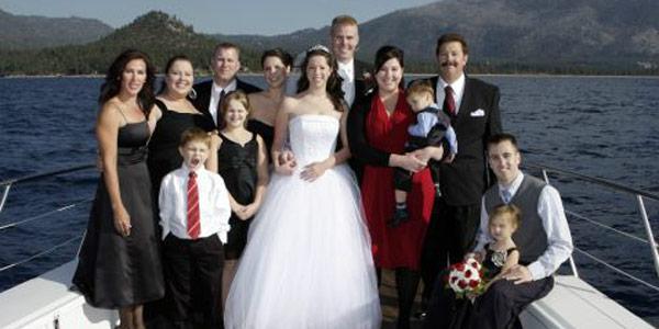 Tahoe Bleu Wave Weddings