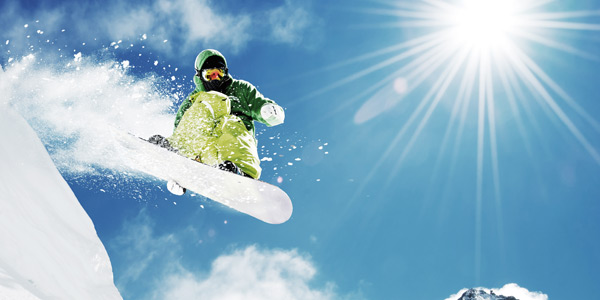 Boreal Mountain Ski Resort Truckee CA