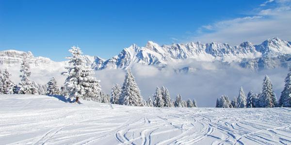 Boreal Mountain Ski Resort Lake Tahoe CA