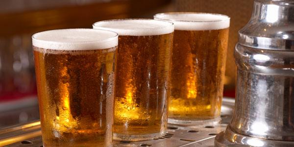 Brewery at Lake Tahoe CA