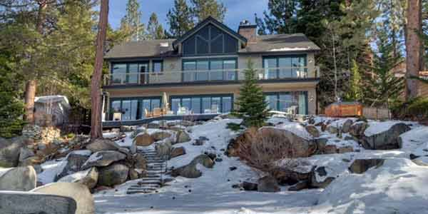 Buckingham Properties Lake Tahoe CA