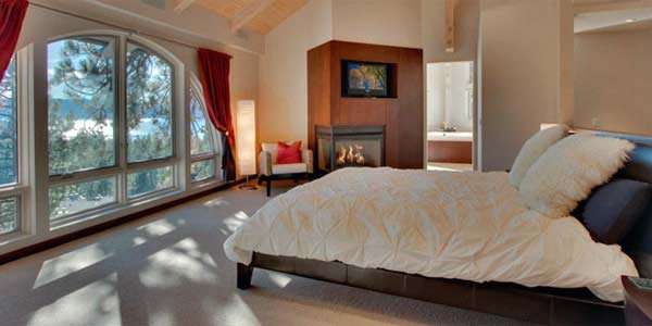 Buckingham Properties Luxury Lake Tahoe Rentals
