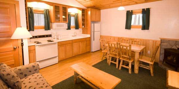 Camp Richardson Resort Lake Tahoe California