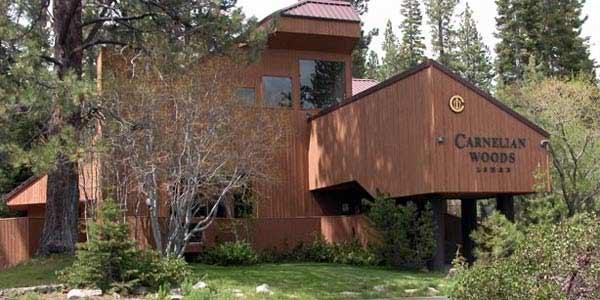 Carnelian Bay Rentals Lake Tahoe CA
