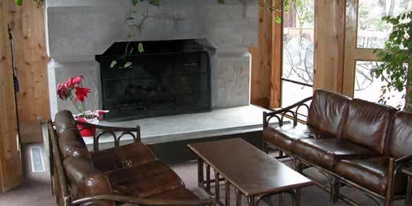 Carnelian Woods Townhome Rentals Lake Tahoe California