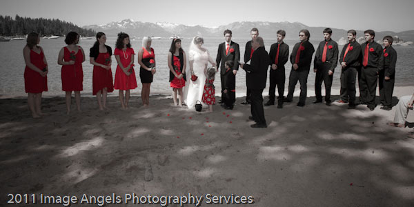 Chapel of the Pines  Wedding Events Lake Tahoe CA