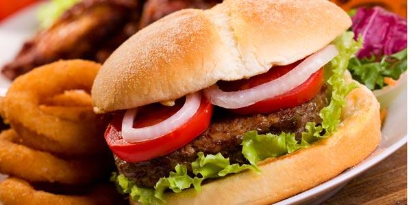 Char Pit Classic Burgers Kings Beach CA