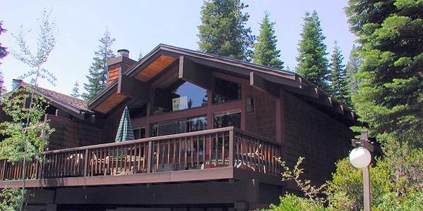 Chinquapin Vacation Condo Rentals Lake Tahoe California