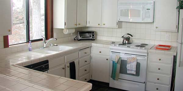 Chinquapin Vacation Condo Rentals Lake Tahoe CA