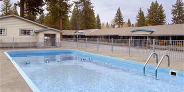 Days Inn South Lake Tahoe California