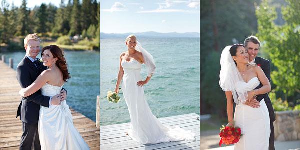 Lake Tahoe Wedding Photographer Doug Miranda