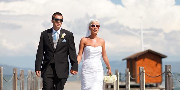 Lake Tahoe Wedding Pictures Doug Miranda