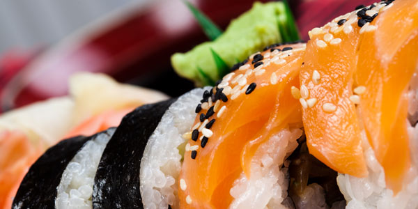Drunken Monkey Sushi and Fresh Seafood Restaurant Truckee CA