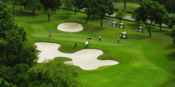 Edgewood Tahoe Golf Course Stateline NV