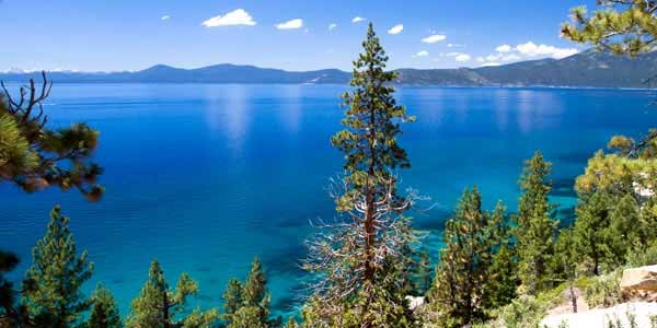 Enjoy Tahoe Vacation Rentals