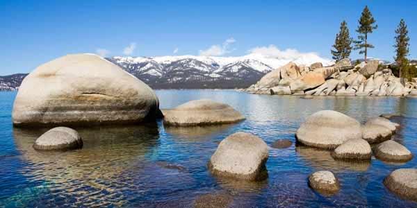 Enjoy Tahoe Cabin Rentals