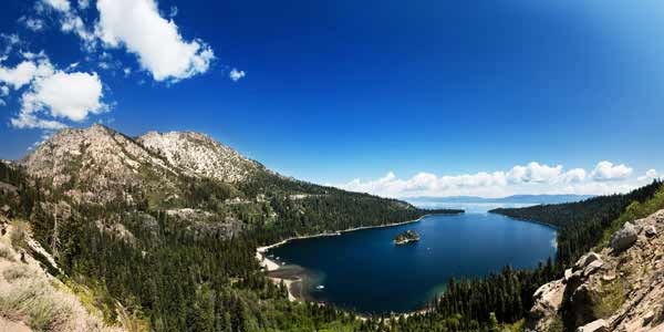 Enjoy Tahoe Resort Rentals
