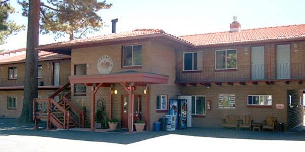 Ferrari Crown Resort Lake Tahoe CA