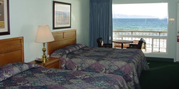 Ferrari Crown Resort Lake Tahoe California